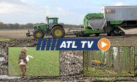 ATL TV: Sista skörden till Jordberga