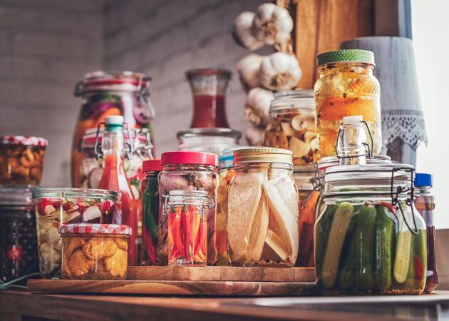 Lyckas med fermentering - allt du behöver veta