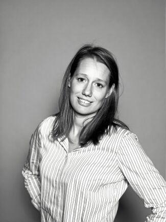 Anna Oliw, utvecklingschef på Skånemejerier.