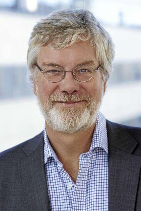 Staffan Moberg, jurist på branschföreningen Svensk Försäkring.
