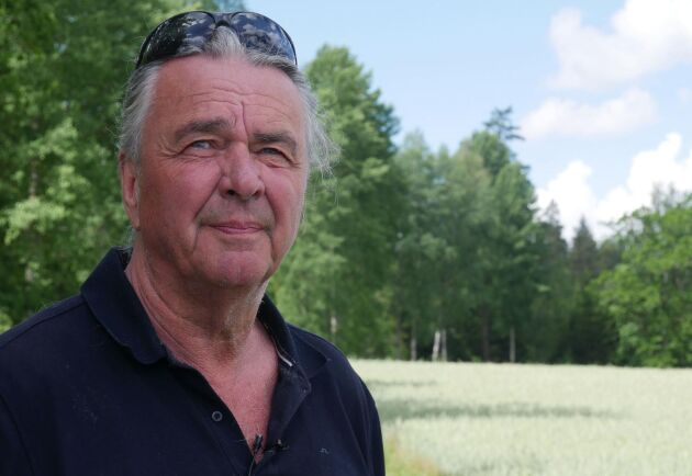 Jan Jakobsson är besviken på kommunikationen med Norrköpings kommun.