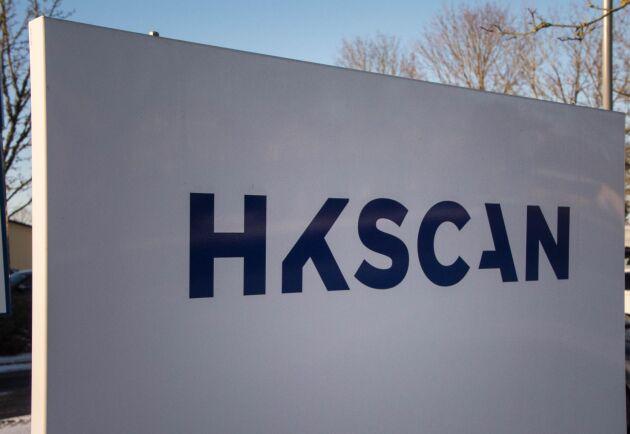Största andelen storboskap stod HK Scan Linköping för med 18 procent av marknaden.
