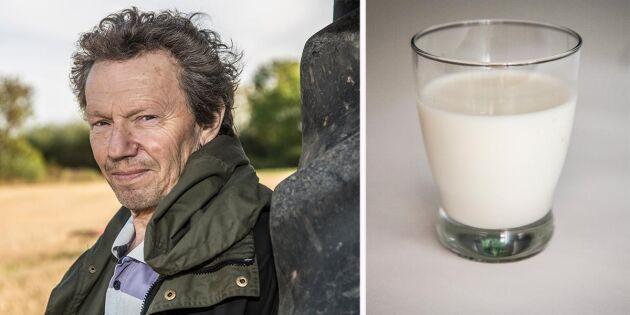 """""""Fin handelsdag för oss som vill ha högt mjölkpris"""""""
