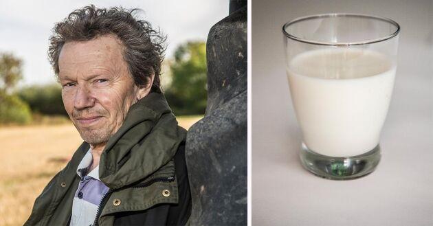 Det finns det goda skäl att vara optimist, anser råvaruexperten och lantbrukaren Björn Folkesson.