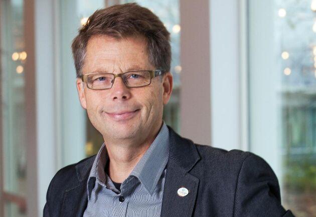 Leif Denneberg slutar som generaldirektör för Jordbruksverket när hans förordnade går ut 2018