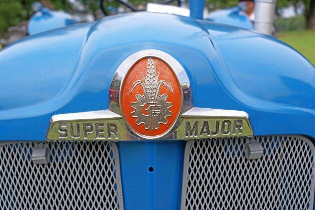 Redan från 1955 finns det tidningsuppgifter om att det visades en radiostyrd Fordson Major diesel i England.