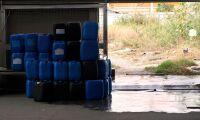 Nytt fall av kemikaliestöld på gård i Blekinge