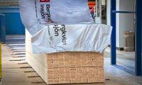 Neddragningar väntar på sågverk