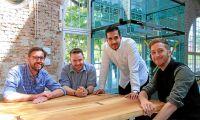 Virkesbörsen lanserar ny plattform