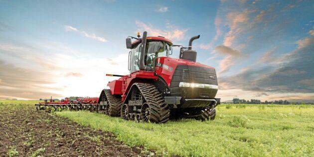 Här är de tio starkaste traktorerna i världen