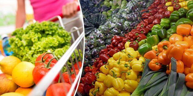 Därför har priserna på grönsaker ökat