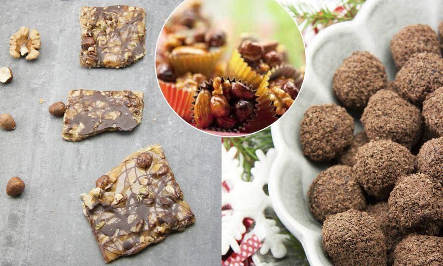 Eget godis som blir både nyttigare och godare. Foto:Istock