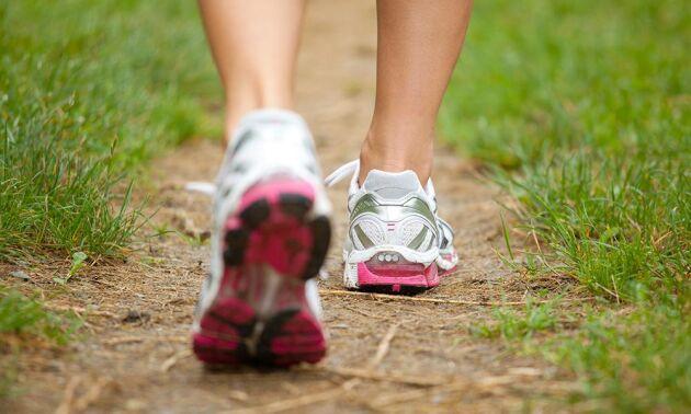 Risken att drabbas av typ-2 diabetes minskas av motion.