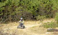 Så kan ATV-olyckor med barn minskas