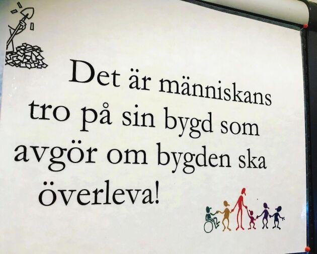 Hela Sveriges stora Land-stipendium 2020 premierar de lokala eldsjälarna.
