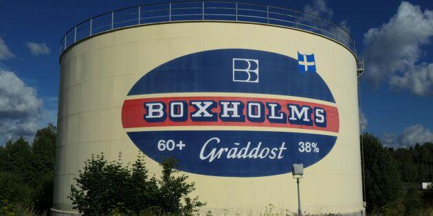 Protestmarsch mot Arlas flytt planeras i Boxholm