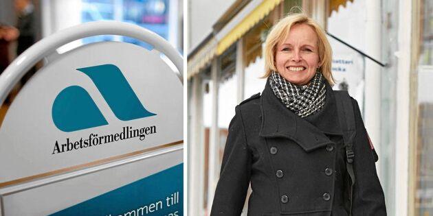 Äntligen! 100 nya statliga jobb till Västerbotten
