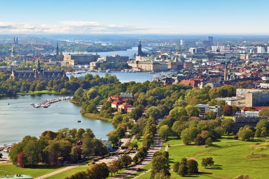 Stockholm. Foto: Istockphotos.