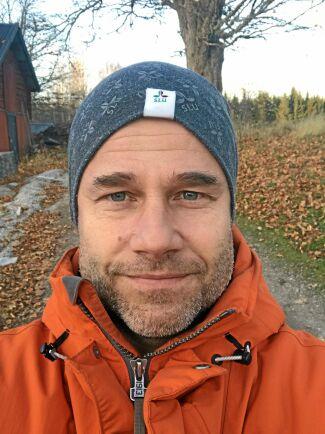Jens Frank.