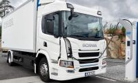Scania storsatsar på batterifabrik