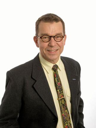Per-Ola Frisell, affärsrådgivare och ansvarig för EU-rådgivning, på LRF Konsult.