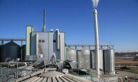 Lantmännen skruvar upp etanolproduktionen
