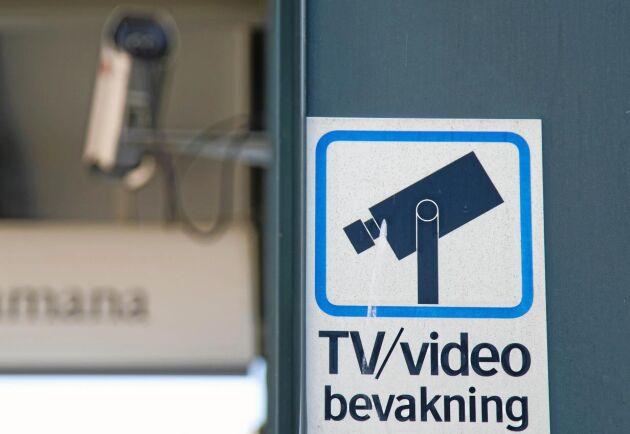Kan kameraövervakning upptäcka missförhållanden på ett slakteri?