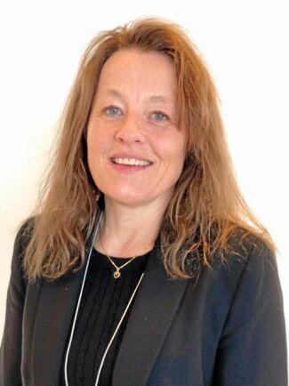 Ulrika Lundberg är avdelningschef Rådgivning och Företagande på Växa Sverige.