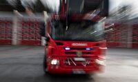 Flera djur brann inne i Nordingrå