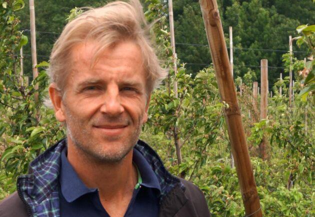 Jan Ehrensvärd, LRFs styrelse.