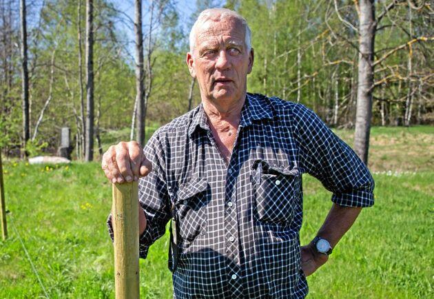Bertil Larsson.