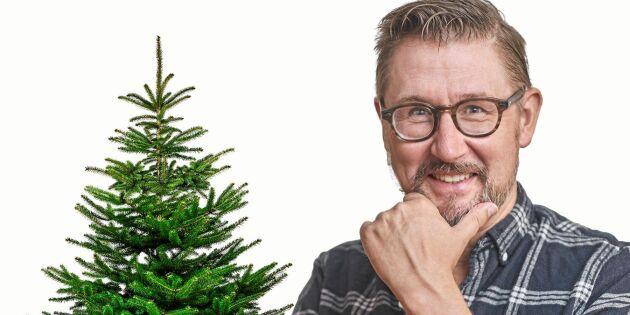 Krönika: Tack för allt granen – och god jul
