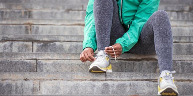 Så giftiga är dina träningskläder – och så tvättar du dem miljövänligt