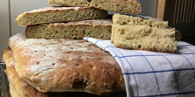 Berits Dalslandskaka – traditionellt recept från förr!