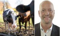 """Femte året i rad för """"Mjölkens dag"""" i riksdagen"""