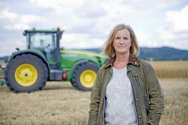 Ett samhällsbygge behöver olika sorters kompetenser, tycker Annika Bergman.