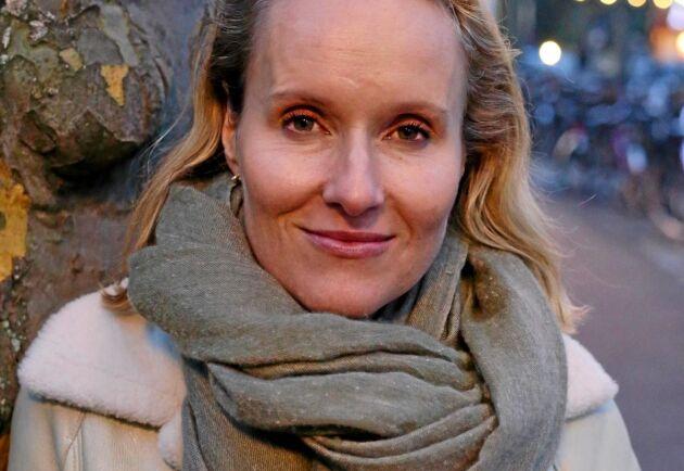 Anna Treschow, rättspolitisk expert LRF Skogsägarna.