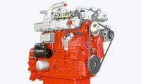 Ny motor från Deutz går på naturgas