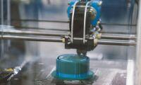 Skogens restprodukt kan användas till 3D-print