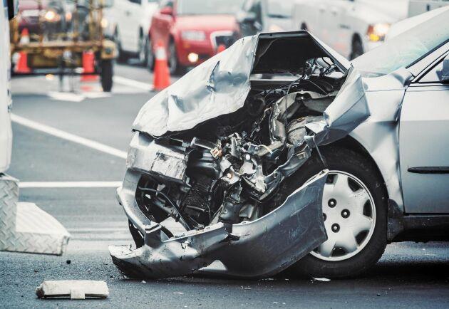 Först vid en olycka? Det är viktigt att du gör rätt!