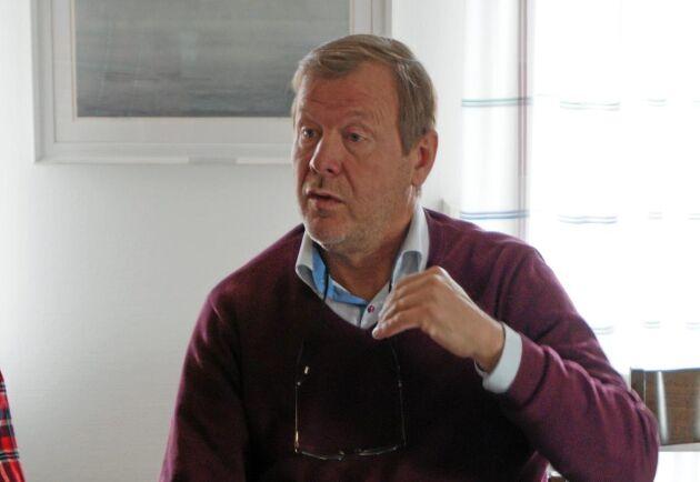 Conny Fagerström.