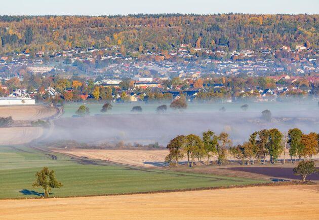 Näringsidkare gör landsbygden levande, skriver Jan-Åke Isaksson i sin debattartikel.