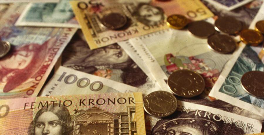 Land.se skriver om hur du söker pengar till ditt företag