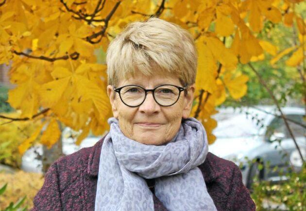 """Kampanjen """"Rädda älgen"""" får Monika Stridsman att lämna Jägareförbundets styrelse. Men hon blir kvar som medlem i förbundet."""