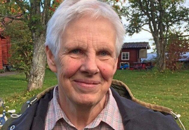 Berit Henriksson på Rönngården brukar ha högtryck över jul och nyår.