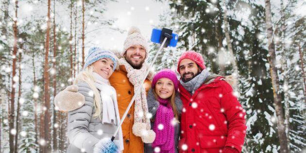 Ny rapport: 8 av 10 nöjda med mobiltäckningen
