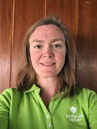 Sara Ragnarsson, Växtskyddscentralen Alnarp.