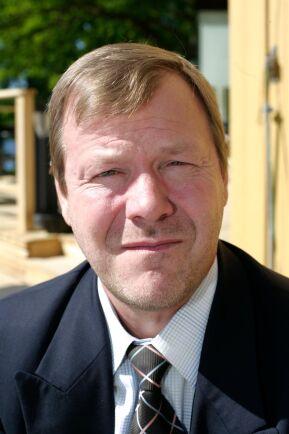 Conny Fagerström, Skånemejerier.