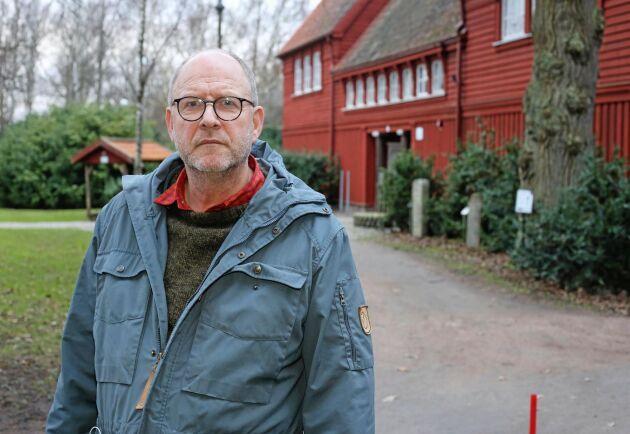 Bättre ledning av företagen kan vara nyckeln till ökad lönsamhet tror Per Hansson, verksamhetsledare på SLU Kompetenscentrum Företagsledning.