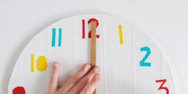 Spara på glasspinnar! 15 kreativa pysselidéer